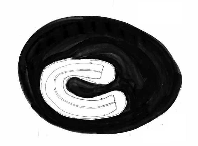 Tube On Olay Cream Lid