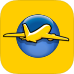 cheapflights app icon
